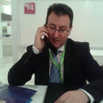 Javier Morales Sánchez